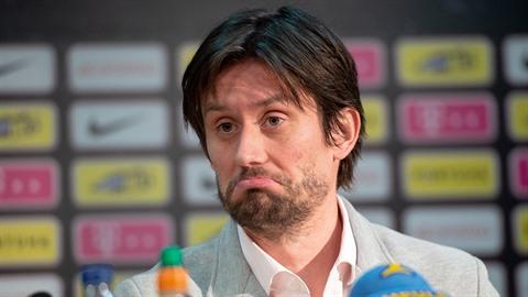 Tomáš Rosický nemusí být pro Spartu spasitelem.