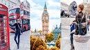 Andrea Verešová objevuje Londýn očima travelerky, jak se poslední dobou...