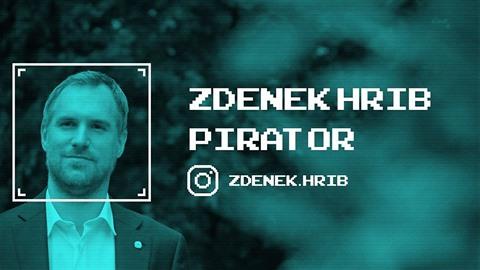 Zdeněk Hřib se cítí být akčním hrdinou. Kdyby tomu tak bylo, nemusí mít armádu...