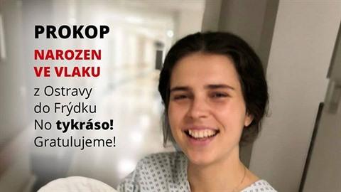 Monika Kanioková z kapely Tykráso má zážitek na celý život.