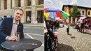 Pražský magistrát vyhrál soudní při se společností Delta Center, která měla v...