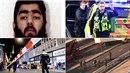 Teroristé se začátkem adventu útočili v Londýně, kde měl Usman Khan pobodat pět...