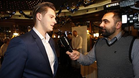 Jiří Kalla promluvil o partnerkách svého slavného strýčka Jaromíra Jágra.