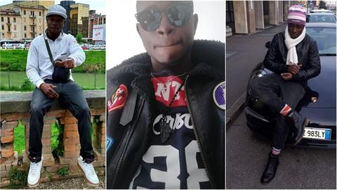 Peter Chiebuka se na Facebooku prezentoval jako boháč a nalákal mladou Češku na...