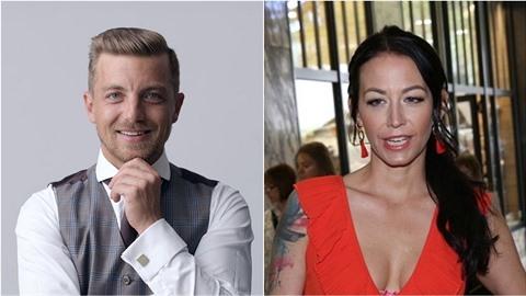 Agáta potvrdila vztah, jejím novým partnerem je Zdeněk Turek.