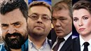 Pavel Novotný se zúčastnil debaty v ruské televizi.