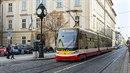 Tramvaje Škoda 15T dělají Praze zatím samé starosti. Stály přitom kolem dvaceti...