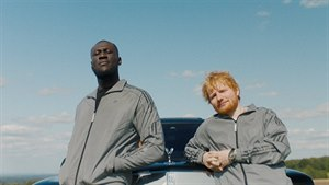 Stormzy feat. Ed Sheeran & Burna Boy