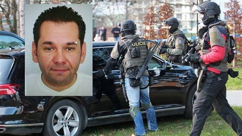 Útočník zabil v Ostravě šest lidí.