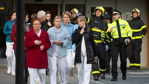 Střelbu nepřežilo minimálně šest lidí.