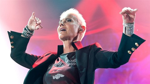 Zemřela zpěvačka Roxette Marie Fredrikssonová.