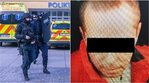 Policie zaměnila důležitého svědka za pachatele střelby, v diskuzích mu...