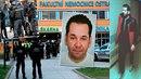 Střelec v Ostravě zabil šest lidí.