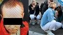 Mladého slovenského studenta v Ostravě policie několik minut označovala za...