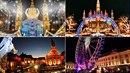 Nejkrásnější vánoční trhy v Evropě? Víme, které bodovaly!