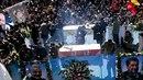 Pohřeb  Kásima Sulejmáního.