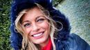 Lucie Borhyová miluje zimu.