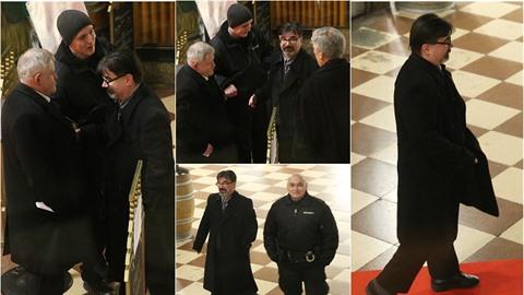 Milan Rokytka zase ztropil scénu. Chtěl se dostat na premiéru, kam přitom nebyl...