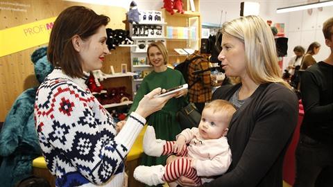 Andrea Hlaváčková přiznala, že je mateřství větší záhul než profesionální sport.