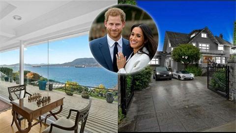 Harrymu a Meghan je dosavadní luxus málo. Chtějí do dražšího!