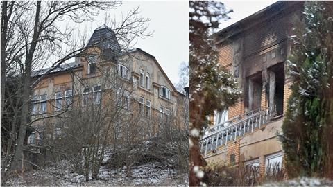 V domě pro fyzicky postižené zemřelo osm lidí.