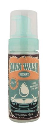Sprchová pěna pro muže (150 ml), Cena: 69 Kč