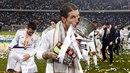 Finále v Saúdské Arábii nakonec vyhrál Real Madrid nad svým městským rivalem.