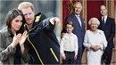 Chystá se Meghan obvinit královskou rodinu z rasismu?