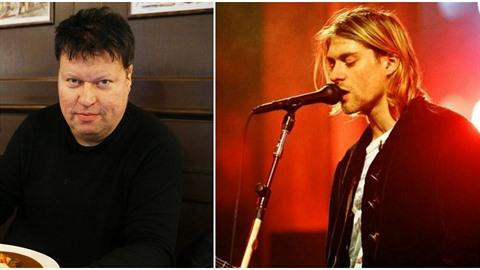 Timo Tolkki přiznává, že má hodně společného s legendárním Kurtem Cobainem.