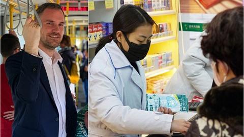 Čínských turistů v Praze kvůli jednání magistrátu ubylo.