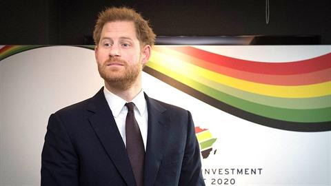 Bude se Harry nově jmenovat Harry Sussex?