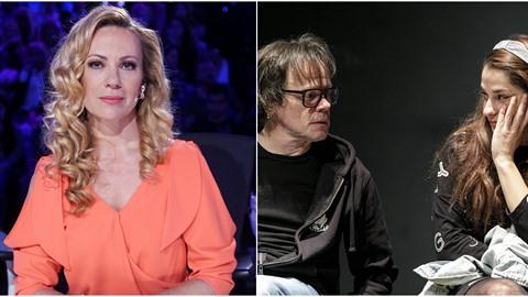 Slovenská herečka Diana Mórová promluvila o sebevraždě Moniky Potokárové (†27)....