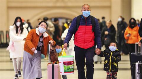 Evropské aerolinie kvůli koronaviru ruší lety do pevninské Číny.