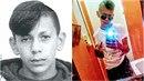 Policie pátrá po třináctiletém Petru Ščukovi. Dopustit se měl několika loupeží,...