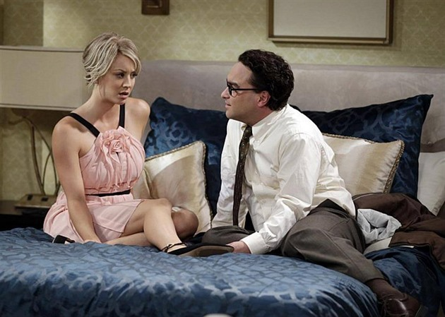 Penny - The Big Bang Theory