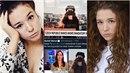 Mladá herečka a režisérka Aneta Kernová se stala tváří celosvětové kampaně...