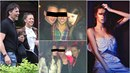 Dominiky Branišová si pobyt v Šanghaji podle očitých svědků užívala. Čím se tam...