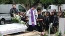 Farář o Kučovi mluvil jako o člověku, který bude lidem chybět.