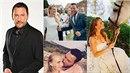 Manželství Michala Janotky a krásné Karolíny je v troskách.