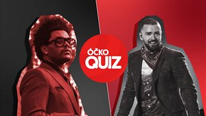 Face off: The Weeknd a Justin Timberlake