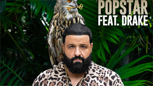 DJ Khaled feat. Drake
