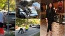 V pondělí došlo na Slovensku v Bratislavě k tragické dopravní nehodě, při které...