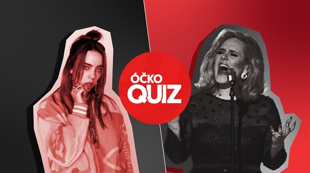 Face off: Billie Eilish versus Adele