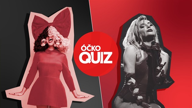 Face off: Sia versus Lady Gaga