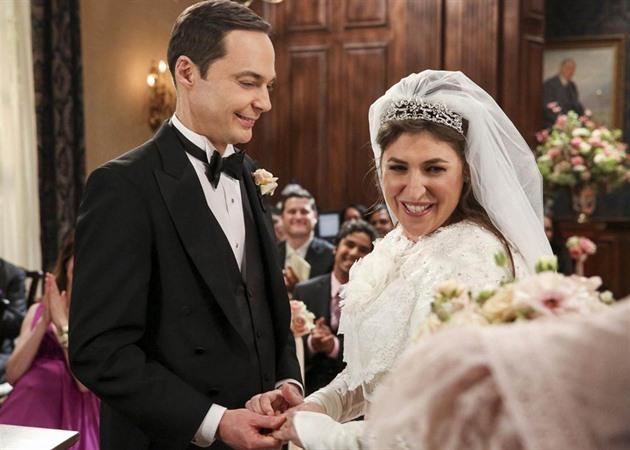 Přestože je Parsons homosexuál, to mu nezabránilo vytvořit postavu Sheldona...
