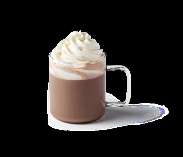 Premium Hot Chocolate