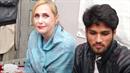 Pětašedesátiletá Češka si vzala třiadvacetiletého Pákistánce Abdullaha.