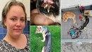 Psi v péči mladé ženy z Olomouce dost trpěli a žili na balkóně. Podle některých...