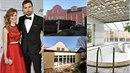 Petr Koukal prodává dům, který pořídil jenom několik dní poté, co se rozvedl s...