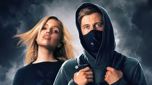 Alan Walker & salem ilese